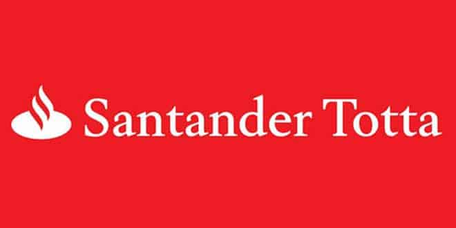 Santander Top Training