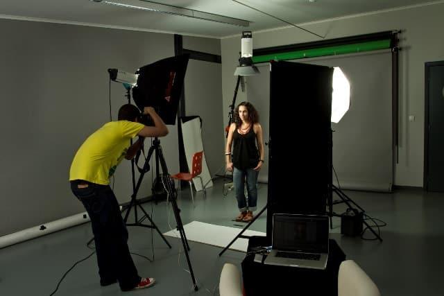 Os teus primeiros passos na fotografia
