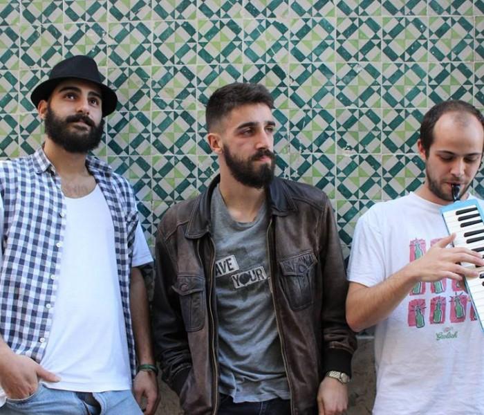 Músicos de rua sobem ao palco em Lisboa