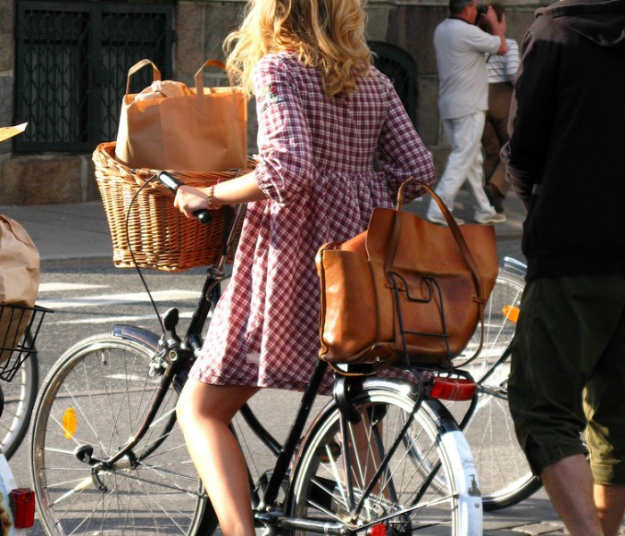 Cycle Chic para os Vimaranenses