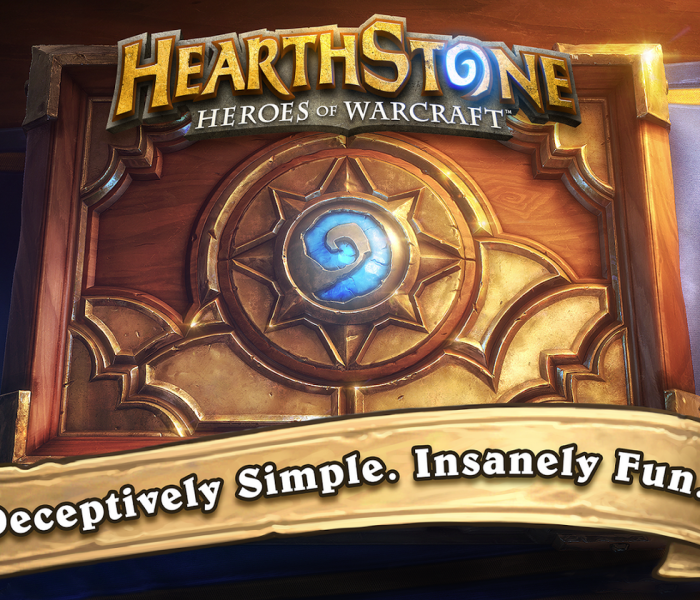 Agora já podes jogar Hearthstone no telemóvel
