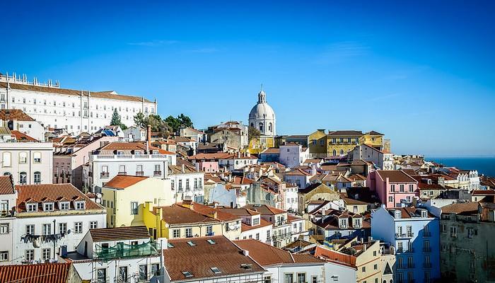 Lisboa, o local ideal para uma Startup