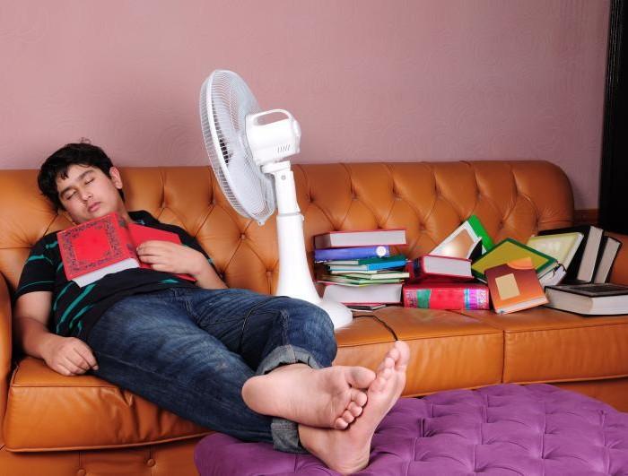 Tem atenção a este estudo sobre o sedentarismo