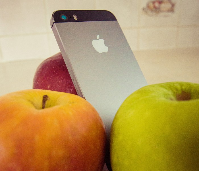 Apple vai lançar três modelos novos