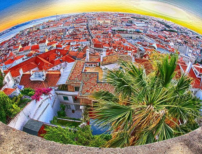 Queres fazer uma visita em Lisboa com pouco dinheiro?
