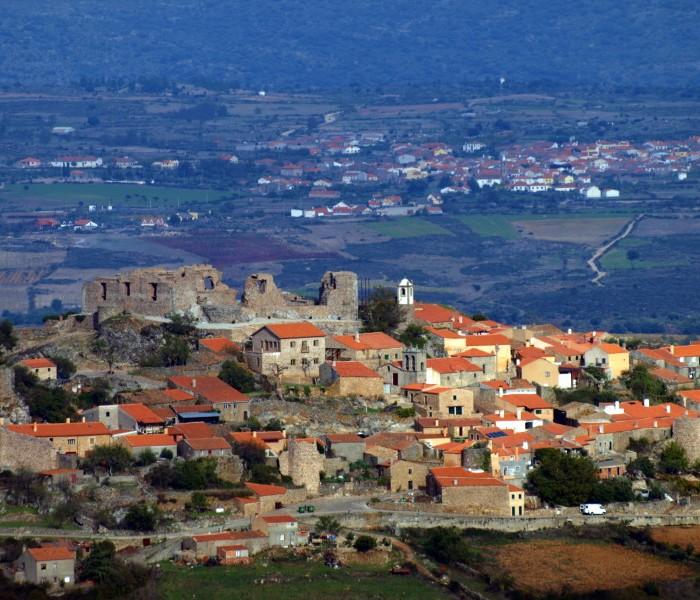 12 Aldeias Históricas de Portugal apresentam candidatura à UNESCO