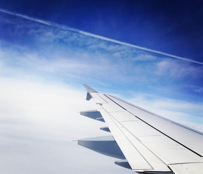Tens medo de andar de avião? Então segue estes conselhos