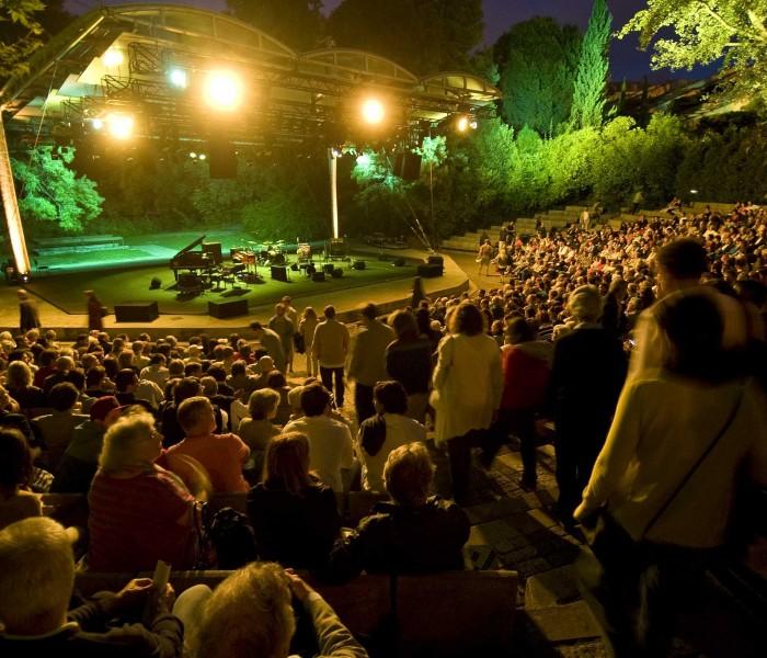 Começa hoje o Festival Jazz em Agosto