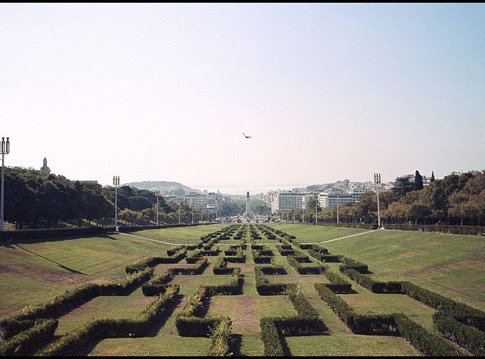 Lisb-on em Lisboa!