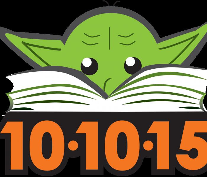 Dia da Leitura Star Wars é já amanhã!