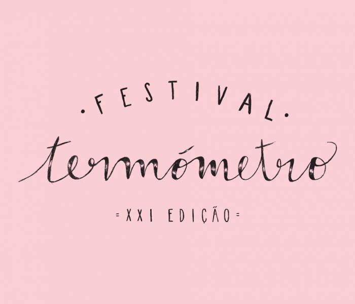 As 20 bandas eleitas para a 21ª edição do Festival Termómetro!