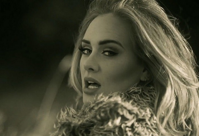 Adele pela primeira vez em Portugal!