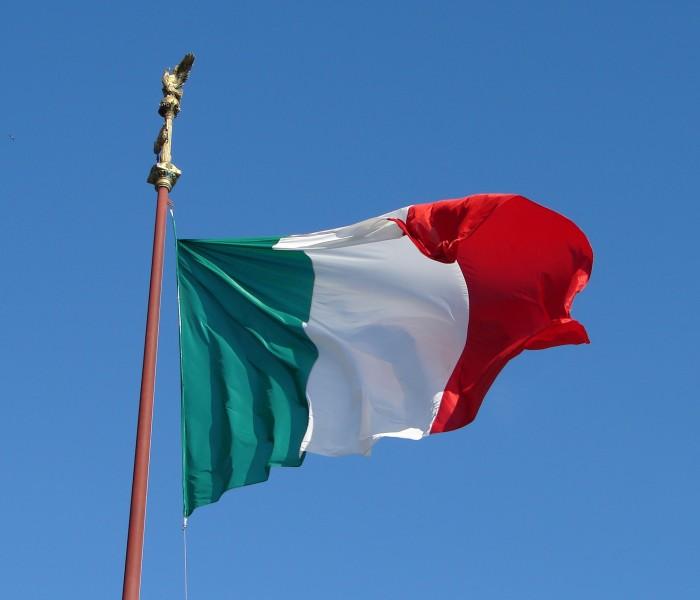 Governo italiano luta contra o terrorismo com cultura!