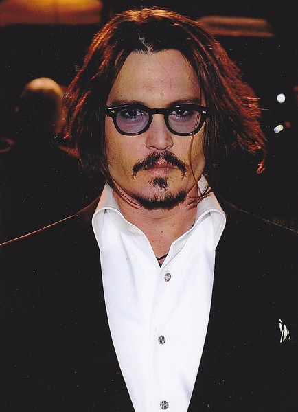 Johnny Depp no Rock in Rio Lisboa?