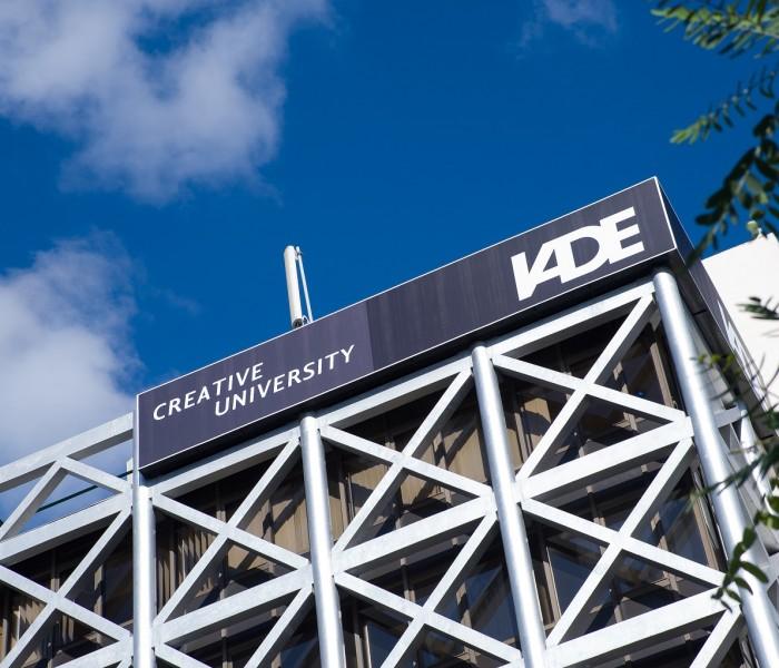Dois novos cursos no IADE