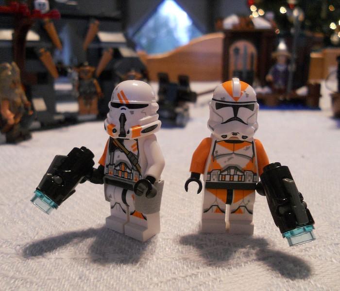 Novo videojogo Lego Star Wars está a chegar!