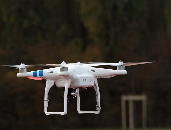 Constrói o teu próprio Drone!
