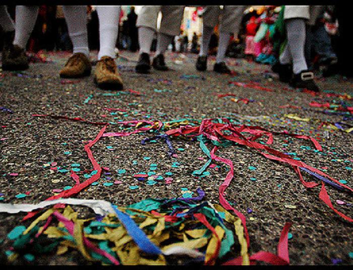 Não sabes onde passar o Carnaval? Nós ajudamos-te!