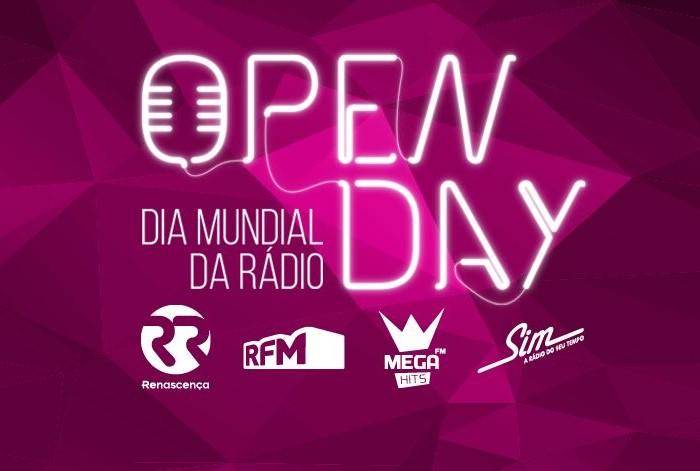 Aproveita o Dia Mundial da Rádio!