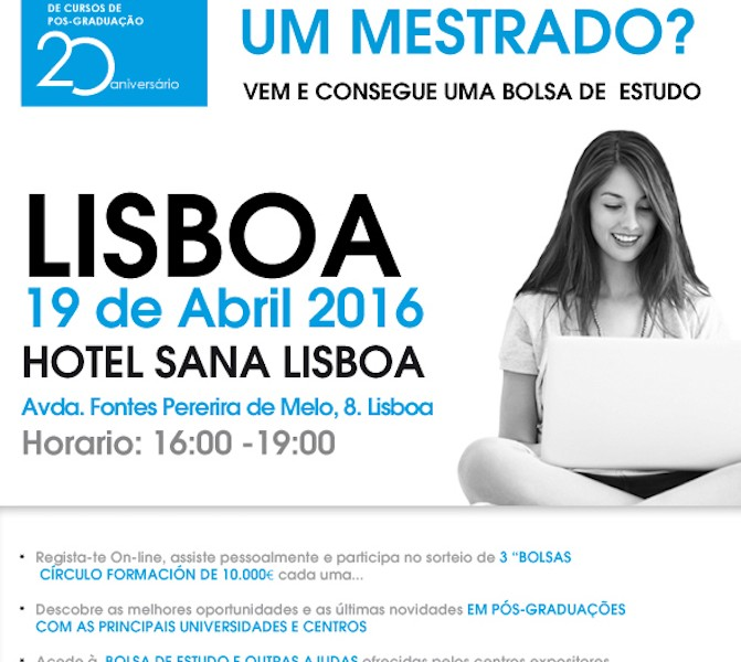 Visita a FIEP Lisboa 2016!