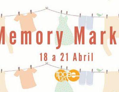 Uma feira de memórias no Porto