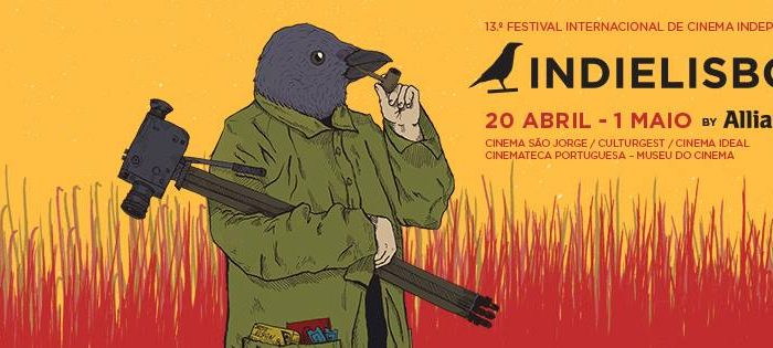 Vencedores do IndieLisboa 2016!