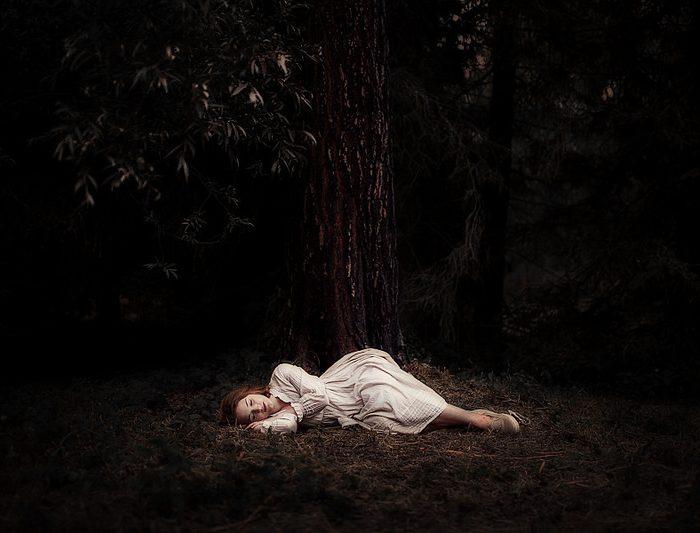 Pessoas que sofrem de pesadelos são mais criativas e compreensivas!