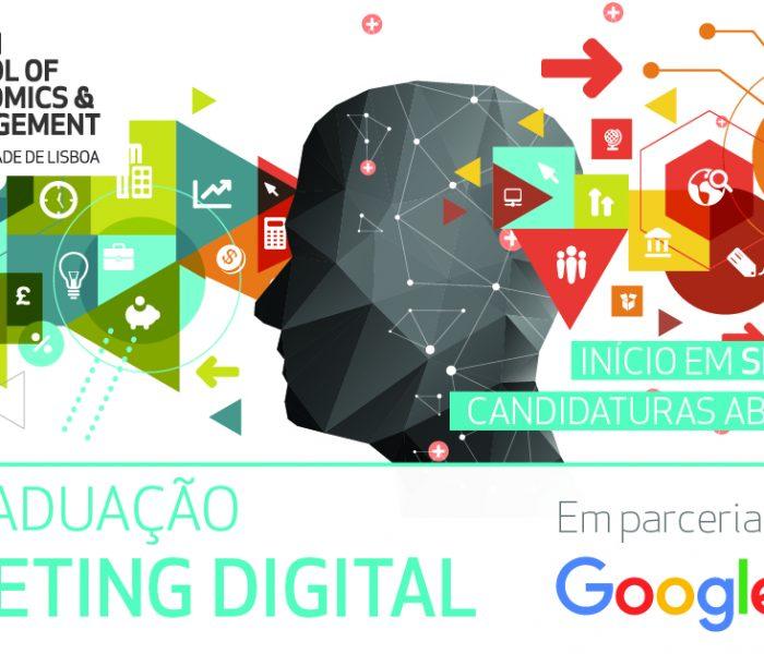ISEG lança nova Pós-graduação em Marketing Digital