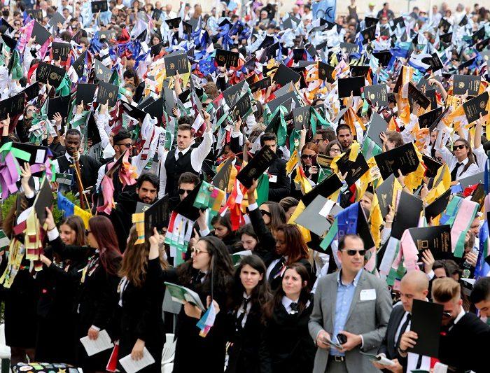 Castelo de Paiva junta estudantes universitários de todo o país
