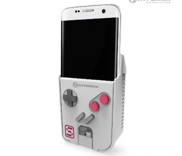 Com este acessório podes jogar Game Boy no teu smartphone