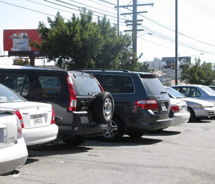 Alvalade vai ter mais lugares de estacionamento
