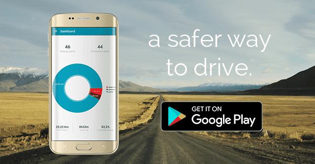 Uma app que dá mais segurança às tuas férias