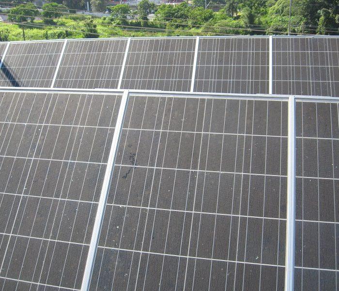 Veículo solar facilita deslocações em Castelo Branco