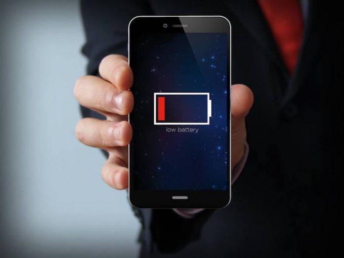 Carregar baterias com a energia do corpo?