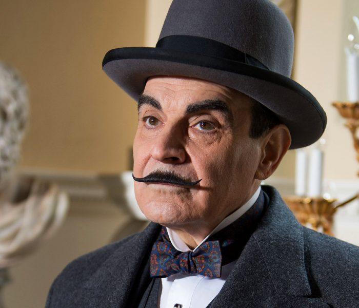 Policiais de Agatha Christie em breve na BBC!