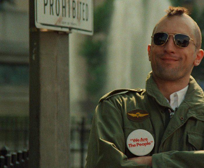 Taxi Driver…o melhor do cinema no espaço Nimas!