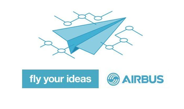 Sabes pôr as tuas ideias a voar?