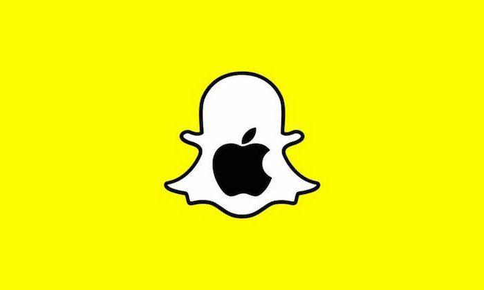Usas o iOS? Vai haver um Snapchat só para ti