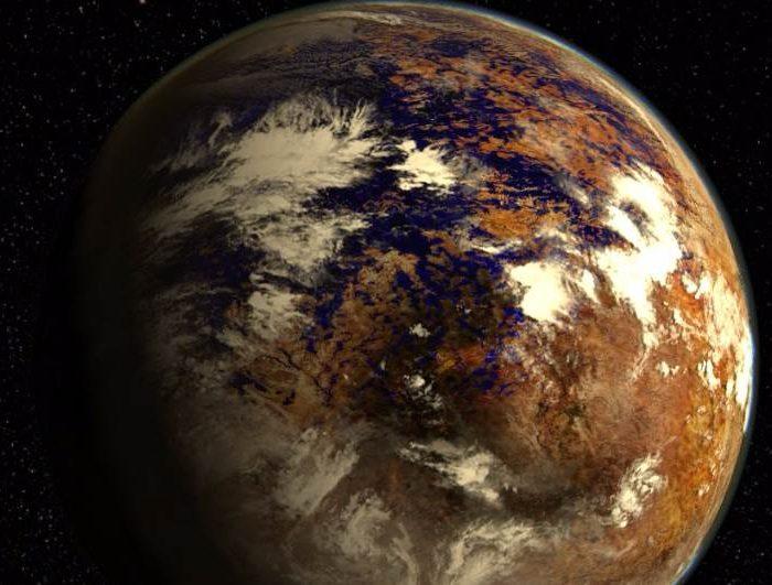 Existe mesmo outro planeta… com condições similares à Terra!