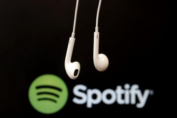 O Spotify no carro?