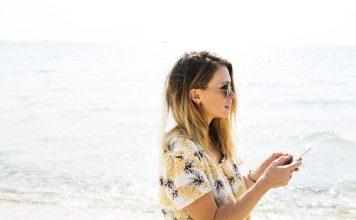 App portuguesa aumenta o nível da tua ida à praia