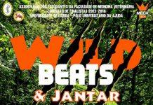 Está a chegar o Wild Beats da AEFMV