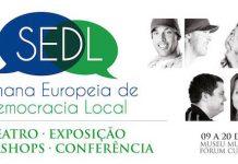 Valongo recebe a Semana Europeia de Democracia Local