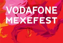 Novos nomes lusos e britânicos no Vodafone Mexefest