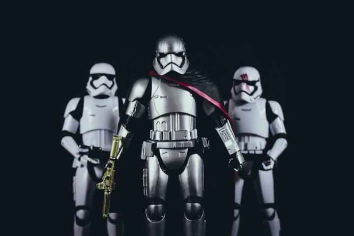 Novo trailer de Star Wars tem quase 5 minutos