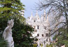 Camões e D. Sebastião são guias na Quinta da Regaleira