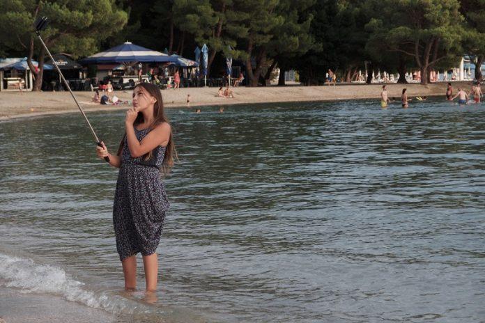 Wi-Fi gratuito na praia com a Buondi