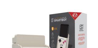 Deixa o teu Android digievoluir para GameBoy