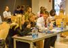 Educação. Alunos discutem futuro da educação europeia