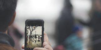Festival de cinema aposta nos filmes de smartphone